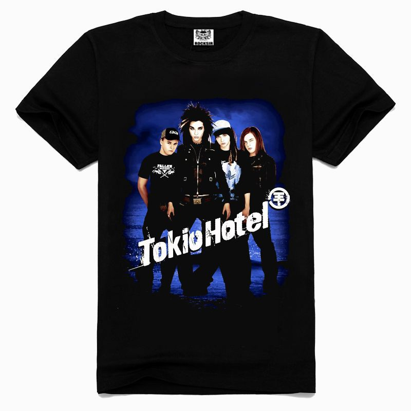 2015 Oem Rock Band 3d Digital Printing Wholesale T-shirt 3d ...