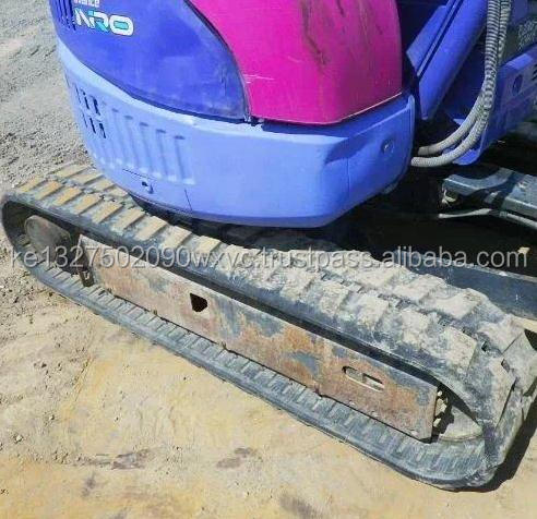 Usato Mini Escavatore Komatsu PC28/PC18 PC35 PC40 Piccolo Digger PC55 PC50 Mini Digger