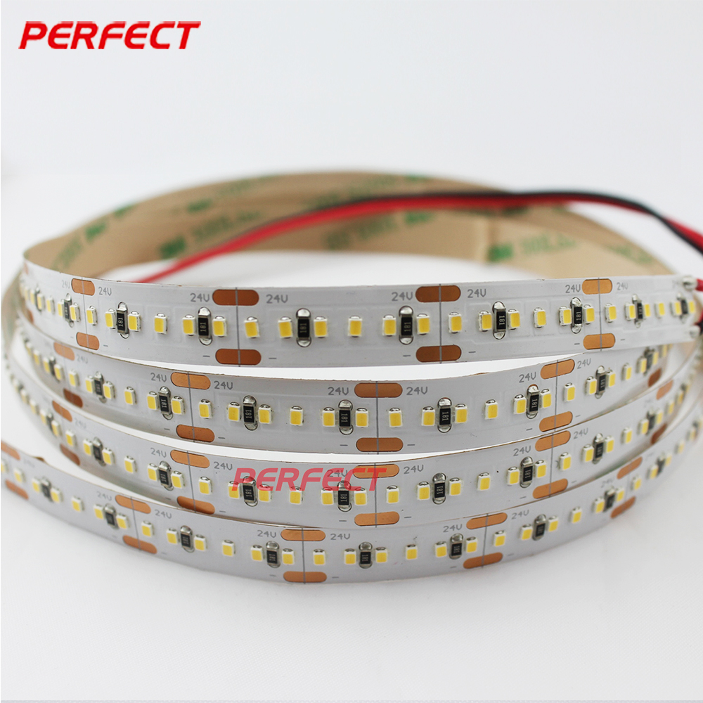 High Cri 97 Customized 12V 4mm 5mm 10mm Nature White 3014 2216 5050 Led Strip Light ce rohs ul listed