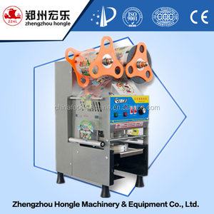 Automatic Plastic Cup Sealing Machine|juice Cup Sealing Machine|pearl Milk Cup Sealer Machine,/ 0086-13283896221