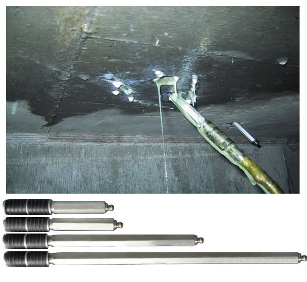 Injection Packer Tools Of Concrete Repair Product Buy