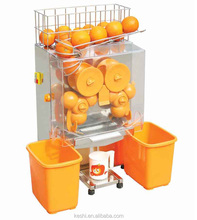 counter type waring juicer with 304 stainless steel