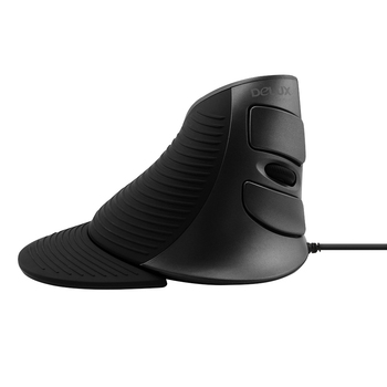 2019 Ergonomic Wired Right Hand Computers Laptops Optical Mouse for Northern Europe