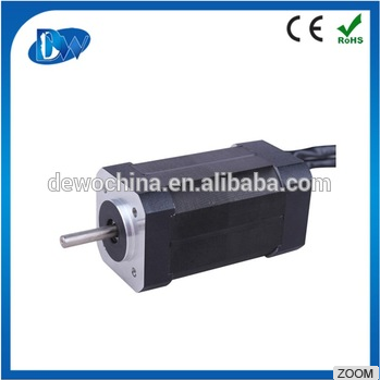 Small brushless dc motor 4000rpm for sewing machine in for 100000 rpm electric motor