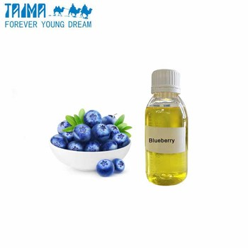 Best selling taste of France Blueberry concentrate vape fruit liquid flavor