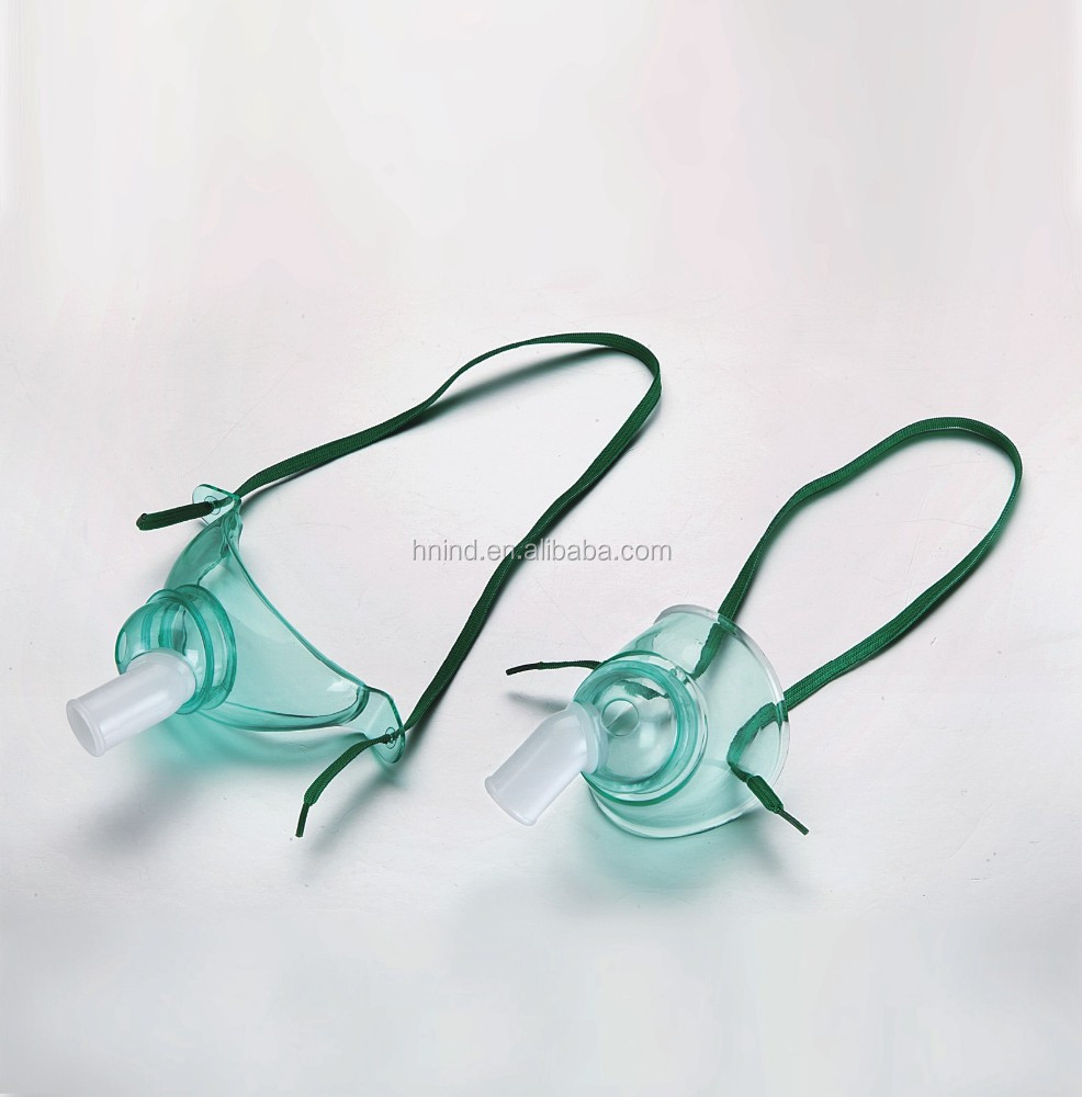 Medical Tracheostomy Mask - Buy Tracheostomy Mask,Tracheostomy Mask ...