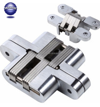 Heavy Duty Soss Cross Hidden Invisible 180 degree concealed door hinge
