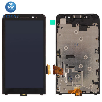 Original Replacement Digitizer LCD Touch Screen For Blackberry Z30 LCD Display
