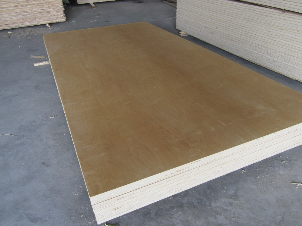 Hardwood furniture use yellow birch plywood buy