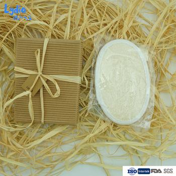Hotel Disposable Body Wash Natural Loofah Sponge Buy