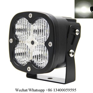 40W LED Off-road Truck Flood Spot Waterproof Motorcycle Car LED Driving Light