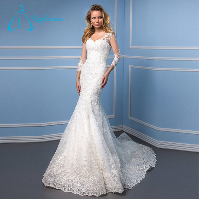 Buy Cheap China wedding dress mermaid lace Products, Find China ...