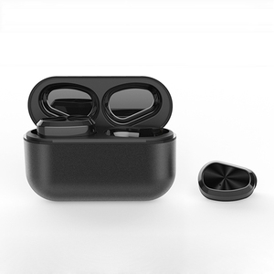 Excellent Sound Quality Wireless Earbud Updated Bluetooth Headphone One Click Operation Headset