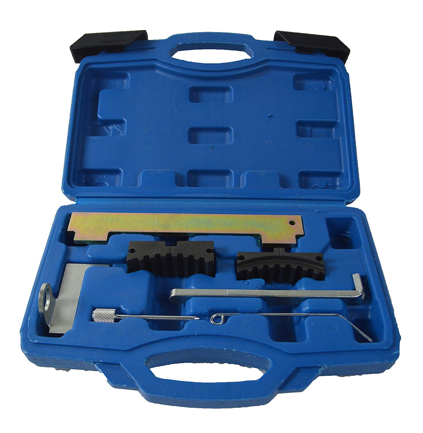 Chevrolet 1.6 1.8 Camshaft Tensioning Locking Alignment Timing Tool Kit New