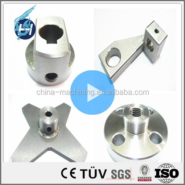 Rapid Prototyping Type and Aluminum,Stainless Steel Material Capabilities cnc machining parts