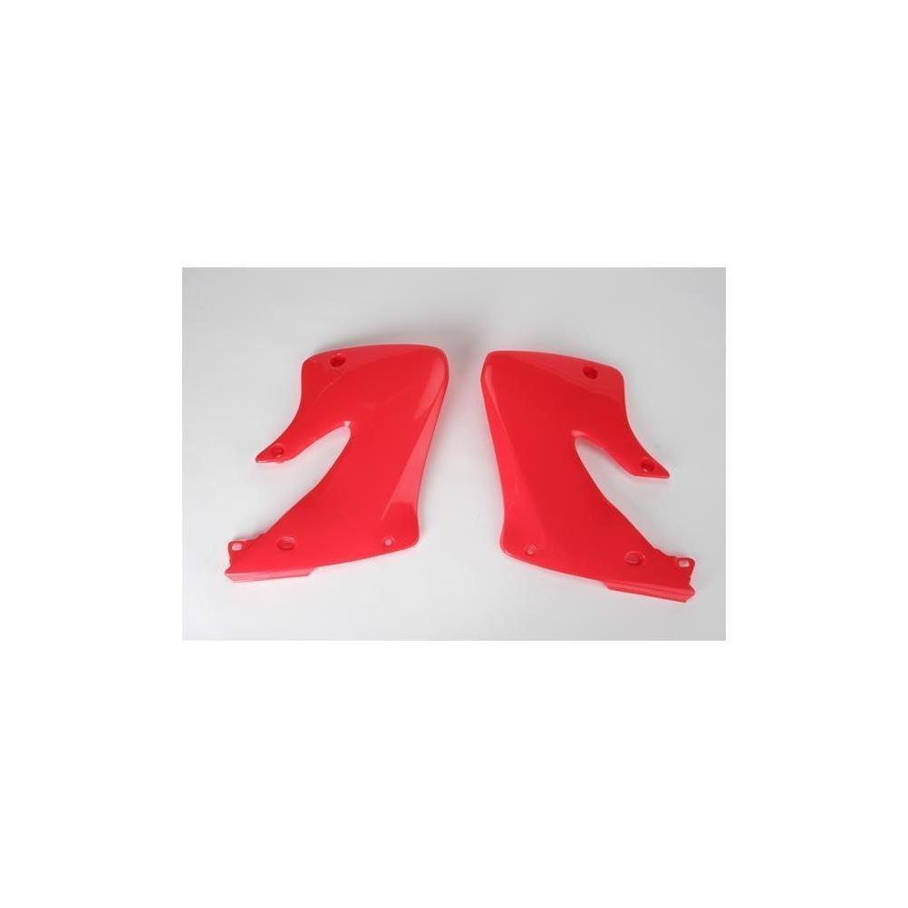 UFO Plastics Rear Fender Red for Honda CR 80R 85R 96-07