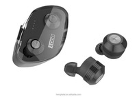 Twins Wireless stereo earbuds/ tws airoha 4.2/super mini high quality sound tws BT9916 head phones