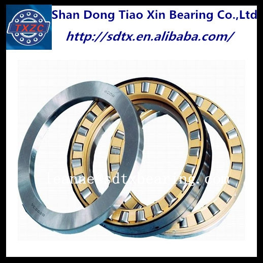 Chinese Motorcycle Engine Bearing 420x650x140 mm Thrust roller bearing 29384
