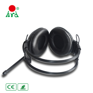 March Expo Industrial Noise Cancelling Headphones