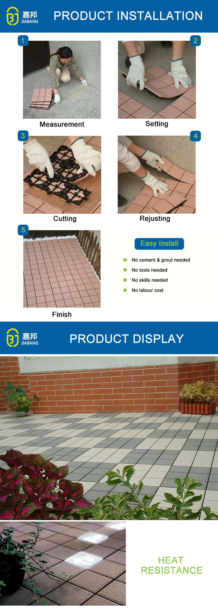 New model fire proof terracotta full body porcelain raised flooring new model fire proof terracotta full body porcelain raised flooring tiles system hot sale in nepal dailygadgetfo Gallery