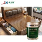 China wood coating high gloss furniture spray paint Top coat