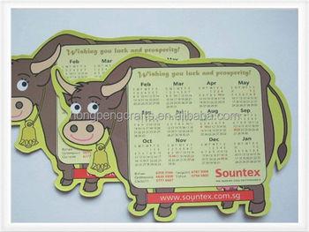 Kühlschrank Kalender : Förderung benutzerdefinierte kühlschrank magnet kalender buy