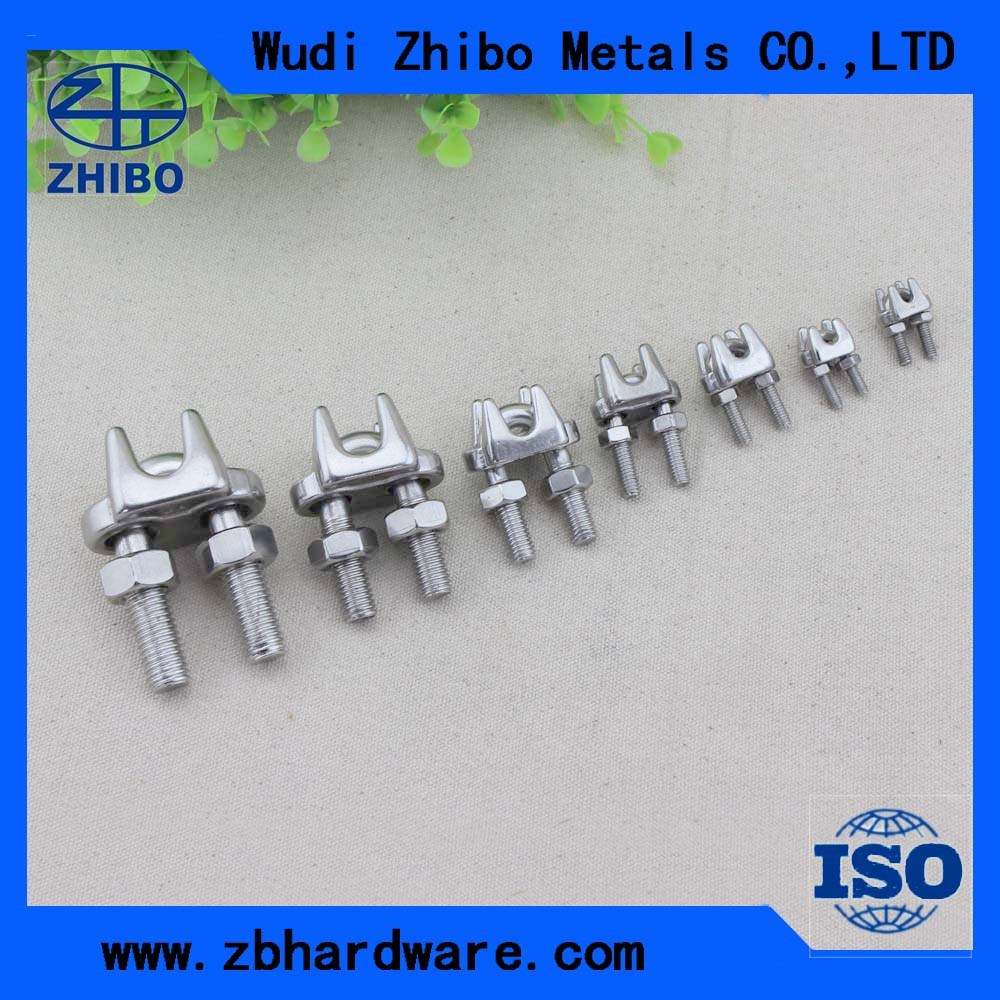 Small Wire Rope Clamp Wholesale, Rope Clamp Suppliers - Alibaba