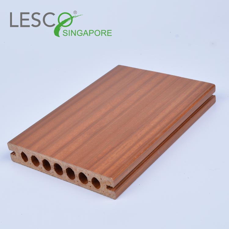 Wood Plastic Composite Anti Uv Wpc Terrasse Decking Floor Buy Anti