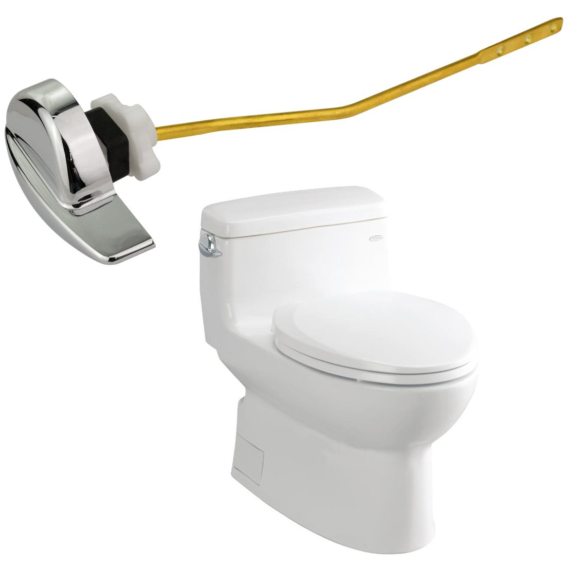 Cheap Toto Toilet Lever, find Toto Toilet Lever deals on line at ...