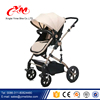 CE approved air wheel baby pram 3 in 1 baby stroller/ stroller baby baby doll stroller with car seat / mother baby stroller bike