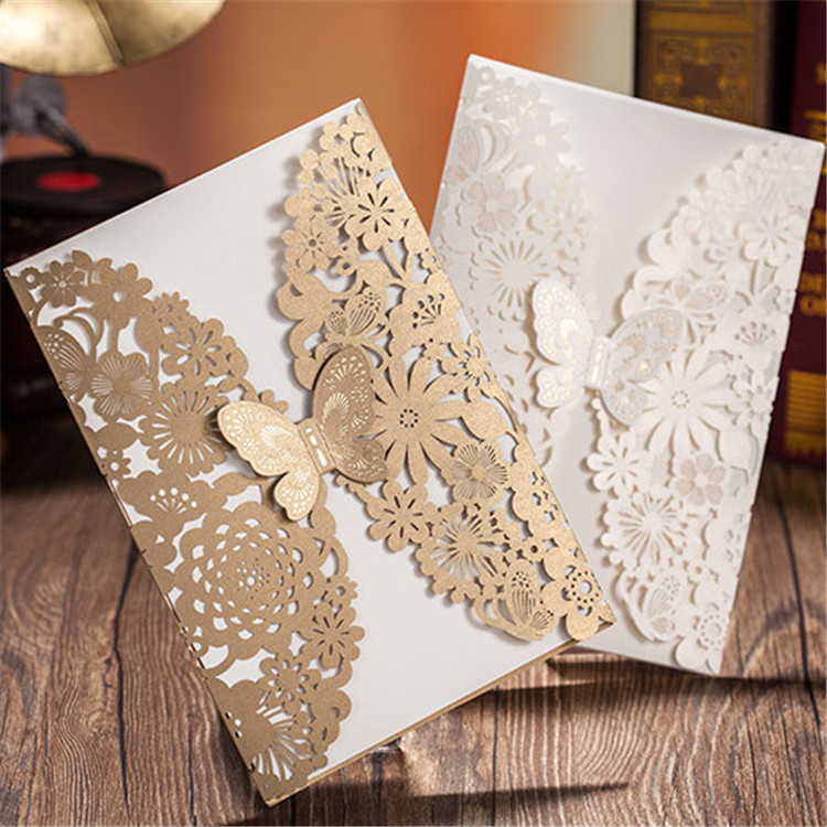 Indian Wedding Invitation Card Models