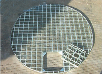 Super High Quality Steel Grating Plate