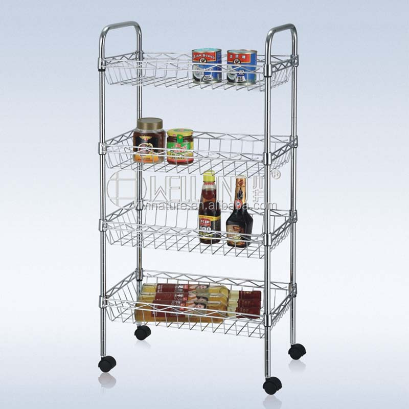 office rolling cart. unique cart tier metal storage cart on wheels 265 intended office rolling