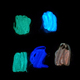 glow in dark shoelaces fashion shoe accessories