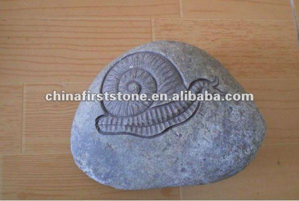 Small Stone Pet Carving GAB430
