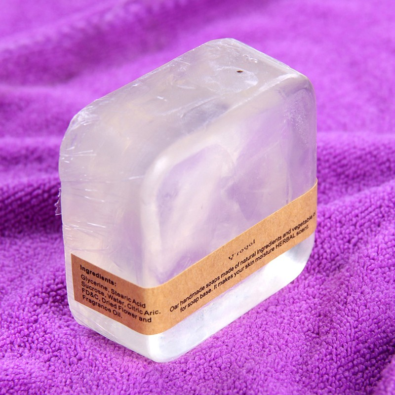 how to make whitening soap