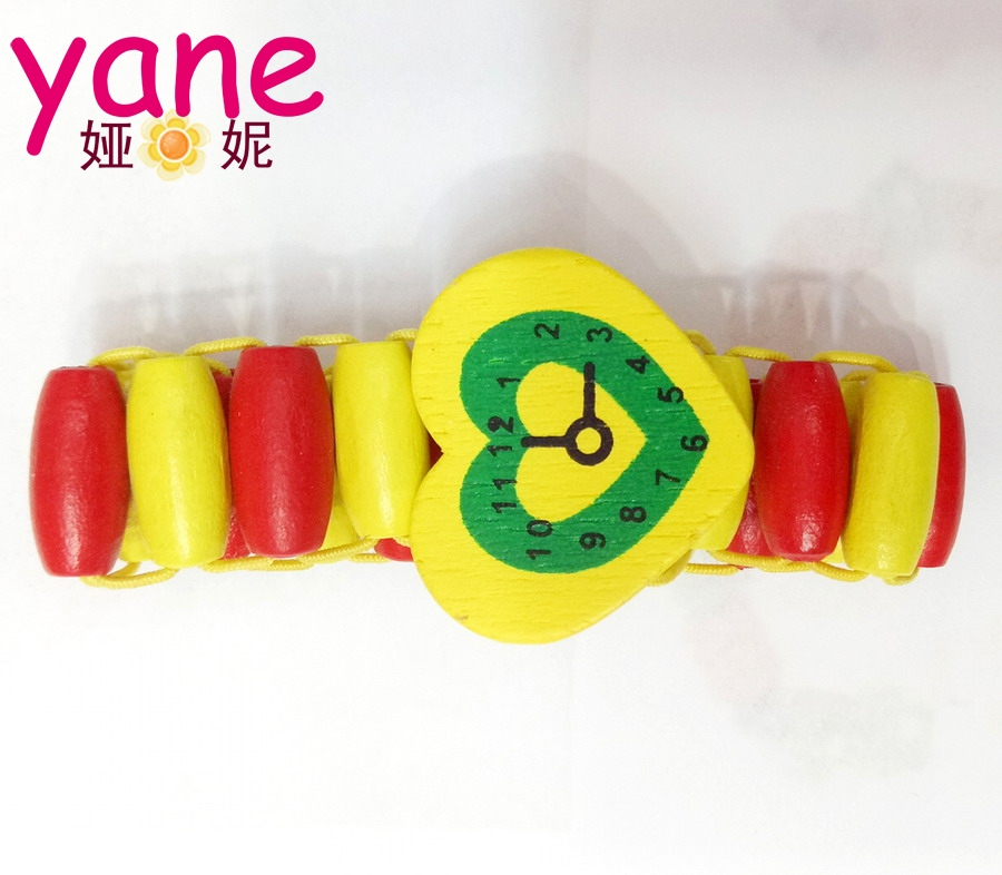New design kids wood watch bracelet wholesale