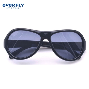 Special Hot Selling Wholesale Custom Black Oversized Kids Sunglasses Child
