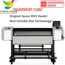 Nieuwe gongzheng thunderjet c1602 dx5 heads <span class=keywords><strong>printer</strong></span>