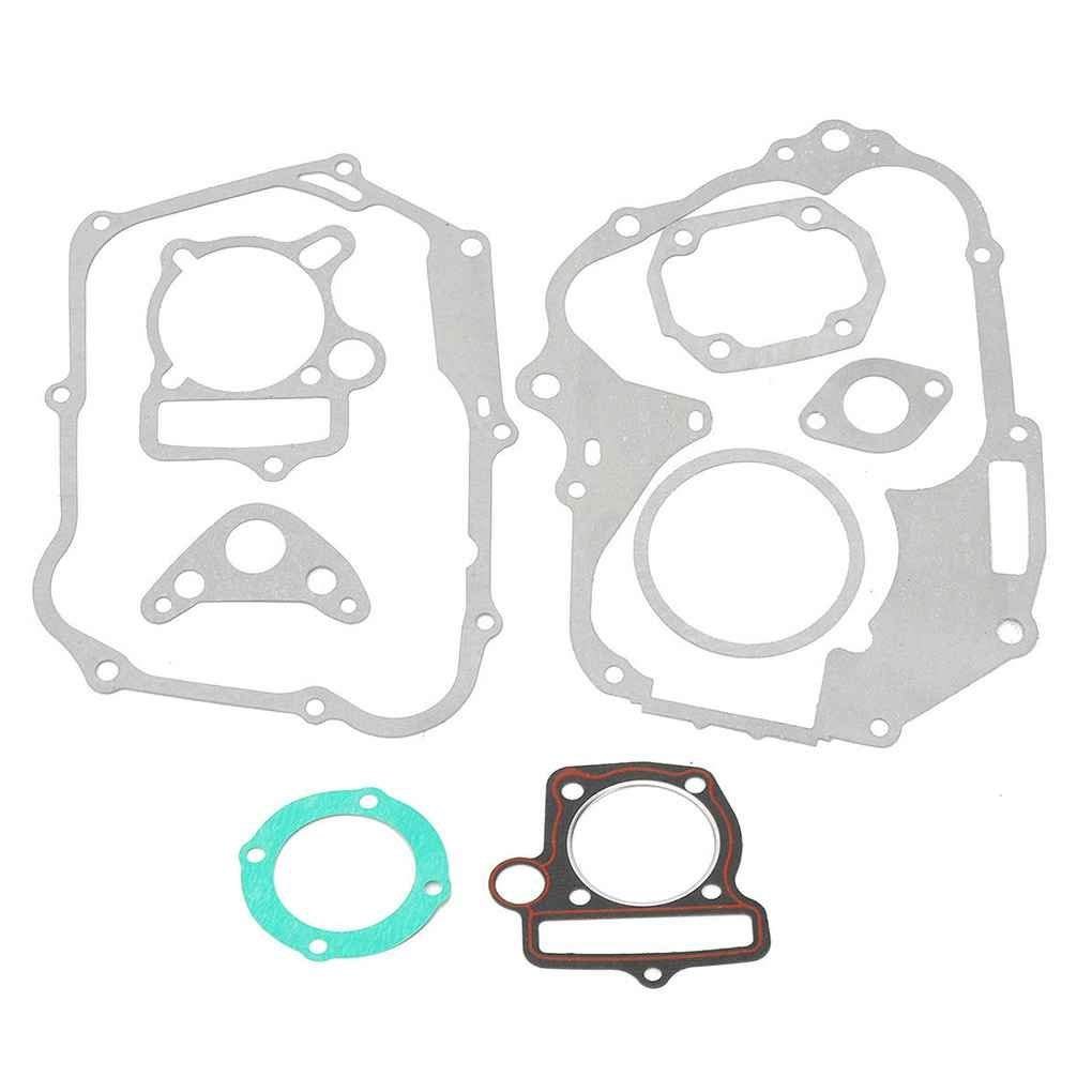 Cocoray 1YX140 140cc Universal Pit Dirt Bike Full Complete Engine Gasket Set Motorcycle Accessory