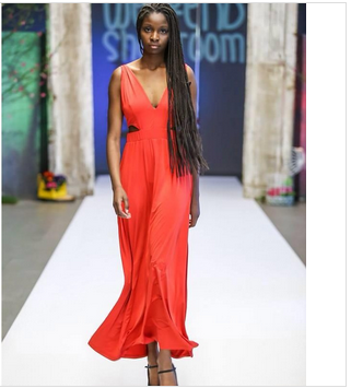 226cd77dcfc6d النساء أزياء مثير طويل مساء اللباس تصاميم فساتين السهرة-فساتين سهرة ...