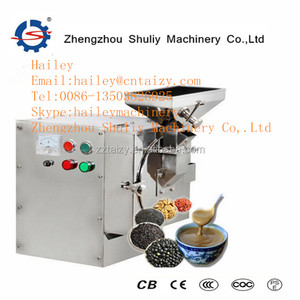 professional oil seeds crushing grinding machine