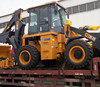 WZ30-25 used backhoe loaders for sale with CE
