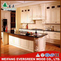 Bamboo Material Kitchen Cabinet Ideas For Small Kitchens