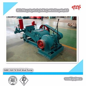 Three Pistons Mud Pump,Drill Pump