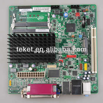 Intel D2700MUD Desktop Board Express Driver for PC