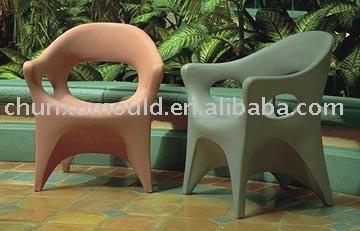 Rotomolded Garden Chair