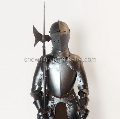 Medieval Knight Armor Spear Shield 95u7008 - Buy Antique Armor,Medieval  Shield And Sword,Antique Shield Product on Alibaba com