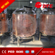 7BBL Copper Cladding Bright Beer Tanks Mini Beer Brewery Equipment