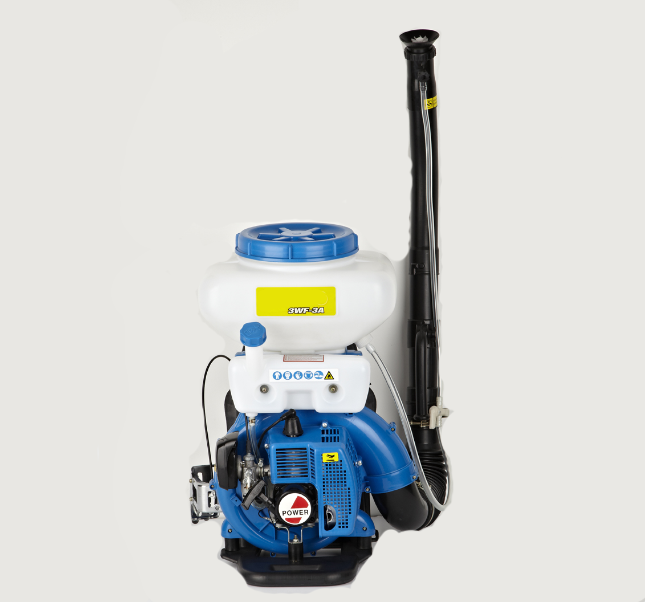 knapsack backpack mist duster and duster machine mist blower mistblower sprayer 20L 2 gear and 1 gear power sprayer